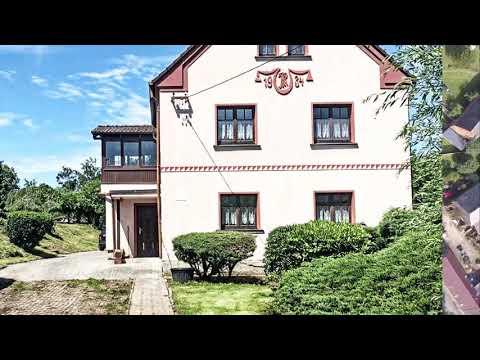 Video z << Prodej rodinného domu, 240 m2, Křelovice >>