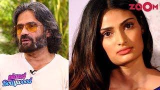 Suniel Shetty Opens Up On How Motichoor Chaknachoor S Failure