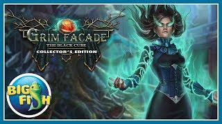 Grim Facade: The Black Cube Collector's Edition video