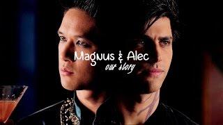 Alec & Magnus - Their Story (Saison 1)