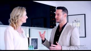 Episode 1 - Dream Kitchen Design With Darren Palmer -  Freedom Kitchens