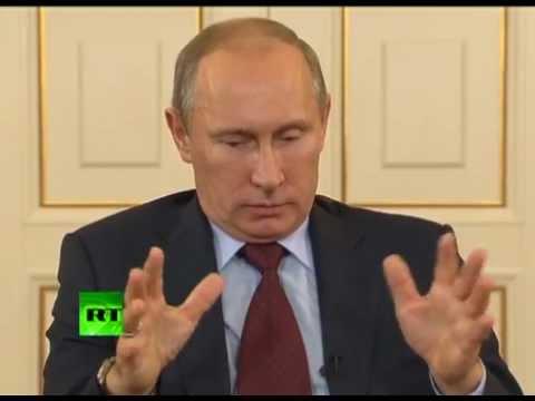 Путин о хиджабах и школьной форме