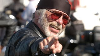 Harley-Davidson | Willie G. Davidson