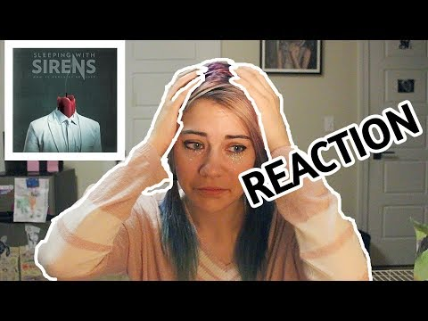 SWS HOW IT FEELS TO BE LOST ALBUM REACTION | baileytube15