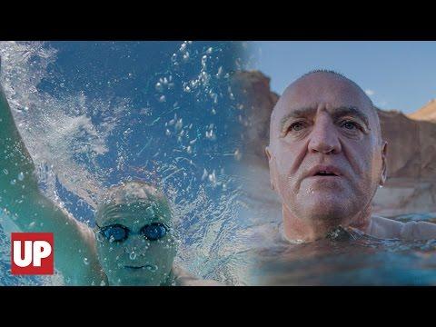 HUMAN Limits: Martin Strel, Marathon Swimmer