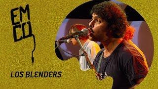 Especiales Musicales - Los Blenders
