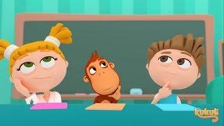 Kukuli – Şarkılar | İşaret Dili ile Çocuk Şarkıları & Çizgi Filmler