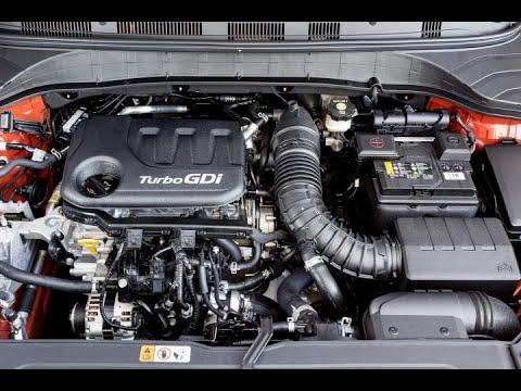Hyundai i10 i20 i30 Kona 1.0 turbo gdi spark plugs replace under 10 minutes