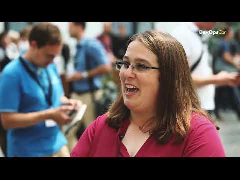 DevOpsCon18 Berlin: Finding Metrics that Matter and Using