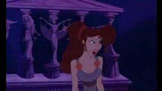 Hercules - I Won't Say I'm in Love