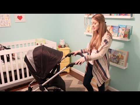 Mamas & Papas Sola Stroller Review!!