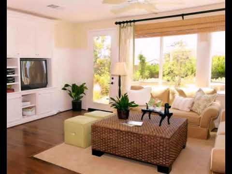Moderne Gardinen Wohnzimmer