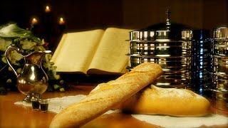 Таинство Крещения (серия проповедей)