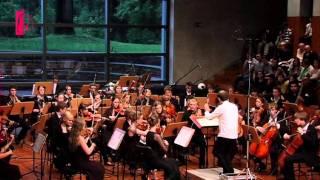 Ein Sommernachtstraum (Ouverture) - Sommerkonzert am Musikgymnasium Belvedere