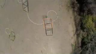 2020 3 15 Drone racer Tsukuba FPV freestyle