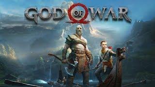 God of War | All Bosses & Ending