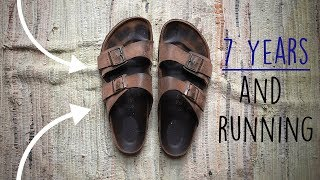 Why are Birkenstocks SO Popular?