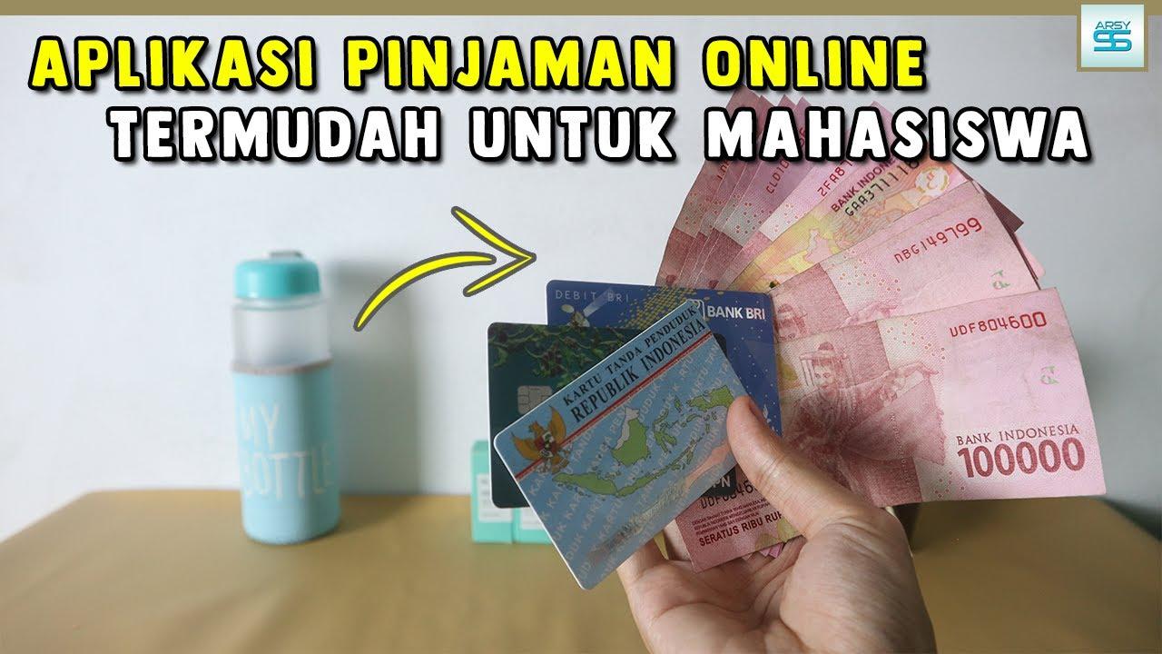 Mahasiswa Bisa Pinjam Uang, Inilah Aplikasi Pinjaman ...