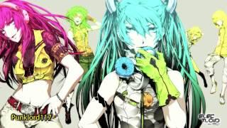 ★Nightcore★ [HD] - Epic Sax Guy vs. Epic Violin Guy (Punklord Remix)