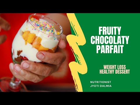 Watch: Sneak Refreshing Summer Fruits In Your Kid's Diet With This Yummy Parfait Recipe | Latest News Live | Find the all top headlines, breaking news for free online April 23, 2021