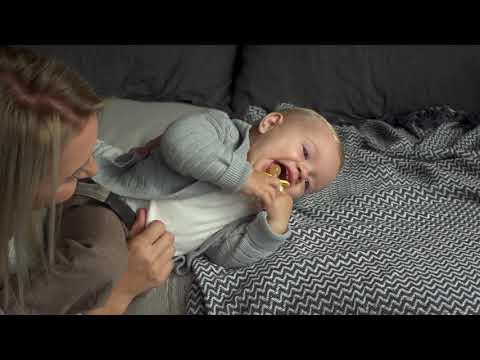 Baboo lateksinis čiulptukas, Me To You, 6+ mėn kaina ir informacija | Čiulptukai | pigu.lt