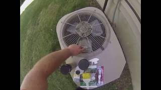 Air Conditioner Fan Not Working