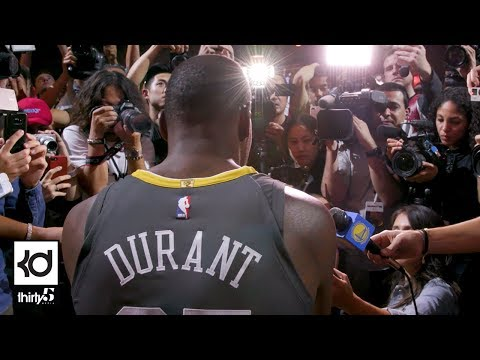 From LA Back to the Bay / NBA x Nike Jersey Launch