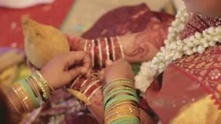 Great Indian Wedding by Leonard Hon - Dr. Aravindra & Dr. Shalini [Varaha Nadikkarai Oram]