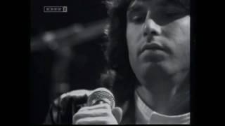 The Doors - Alabama Song(Whiskey Bar) Backdoor Man