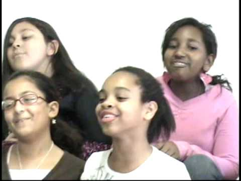 "PS22 Chorus ""Sky Fits Heaven"" Madonna (Coaches version)"