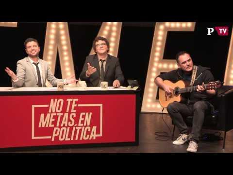 NTMEP #6 - Ismael Serrano feat. Mariano Rajoy