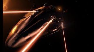Elite Dangerous/Стрим-Гайд/сборка корабля на двухпоточном щите