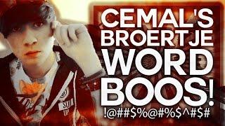 CEMALS BROERTJE WORDT BOOS!!!!!