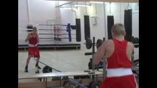 13 08 -- Юный чемпион Европы по боксу