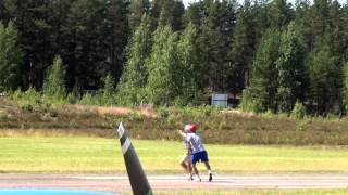 Jämi Fly In 2013- F2D Combat siimaohjattavat taistelulennokit)