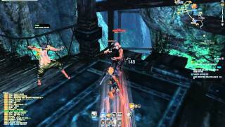 Blade & Soul 1st CBT -Blade Master Play video