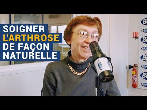 [AVS] Soigner l'arthrose de façon naturelle - Dr Odile Picard-Paix