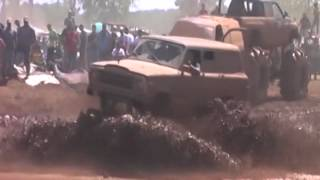 Jacked Up Truck Compilation