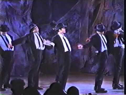 Michael Jackson (Soul Train's 25th Anniversary Hall of Fame Show) 1995