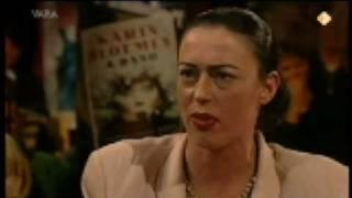 Adelheid Roosen VS Boudewijn Buch - Sonja Op Zaterdag 1995