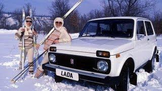 Прикольные картинки Как выглядела реклама советского автопрома
