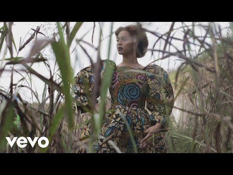 Beyoncé - All Night (Video)