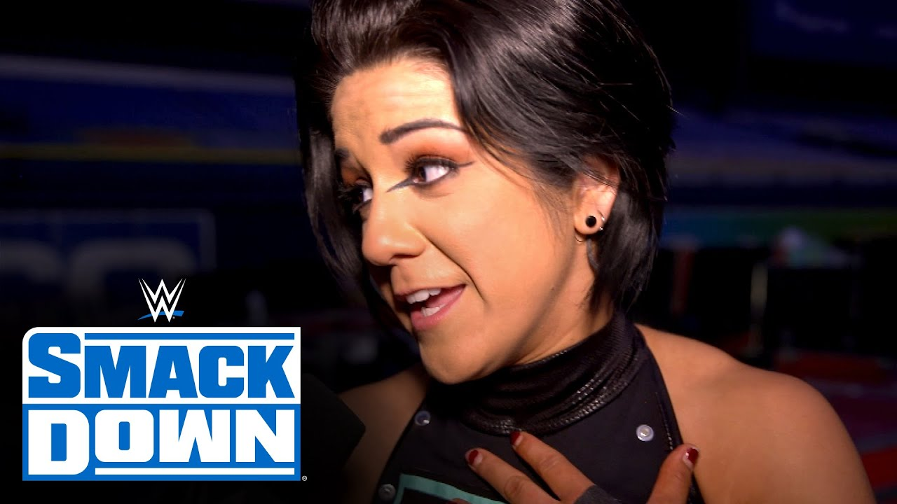 Bayley Pitches Elimination Chamber Match With Michael Cole
