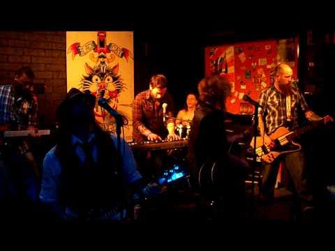 The Several Devils Band - Brick Wall