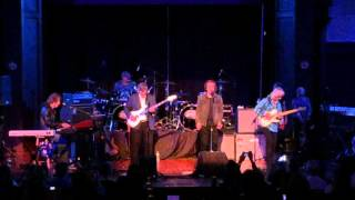 "The Zombies play ""Brief Candles"" and ""Hung Up On A Dream"""