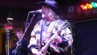 John Anderson - Chicken Truck (Houston 02.08.14) HD