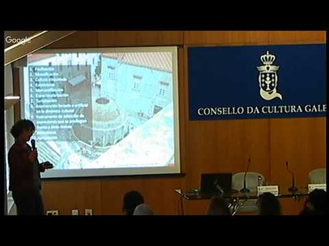 Concepto(s) de Patrimonio Inmaterial: a experiencia do Atlas do Patrimonio Inmaterial de Andalucía