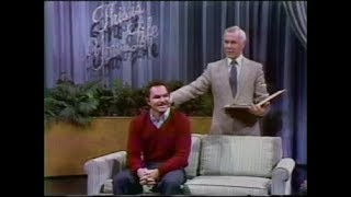 The Tonight Show with Johnny Carson 23rd Anniversary Special 1985