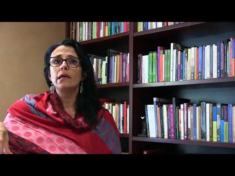 Apropiaciones escolares en contextos etnopolíticos por Dra Erica González Apodaca