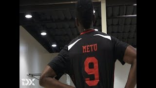 Chimezie Metu 2018 Pre-Draft Workout/Pro Day and Interview